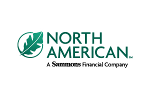 North-American-A-Sammons-Financial-Company logo