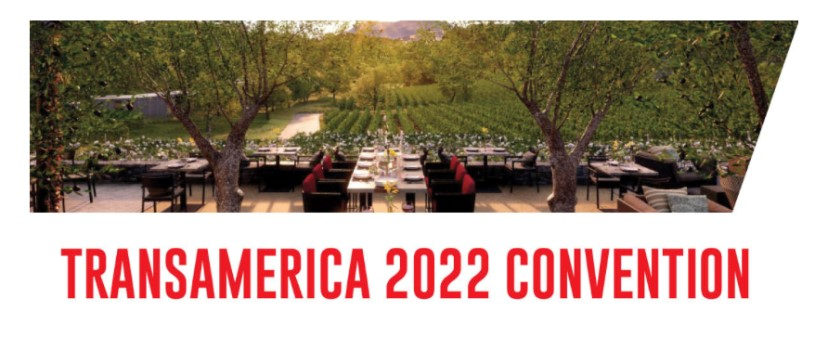 Transamerica 2022 convention image